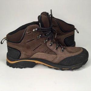 Timberland hiking boots. Waterproofs.